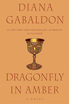 Dragonfly in Amber (Outlander, #2)