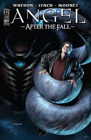 Angel: After the Fall #14