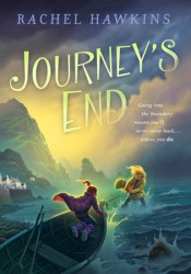 Journey's End Pdf Book