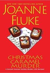 Christmas Caramel Murder (Hannah Swensen, #20) Book Pdf