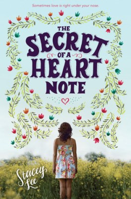 Image result for the secret of a heart note
