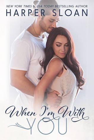 Resultado de imagen de When I'm With You (Hope Town, #3)