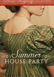 Summer House Party Pdf Book