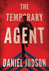The Temporary Agent (The Agent #1) Pdf Book
