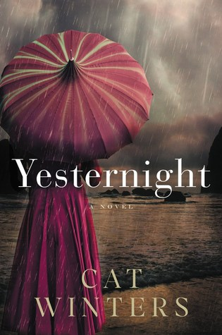 Image result for yesternight book