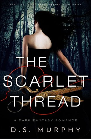 Image result for The Scarlet thread