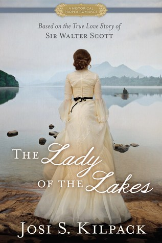 Image result for The Lady of the Lakes: The true love story of Sir Walter Scott