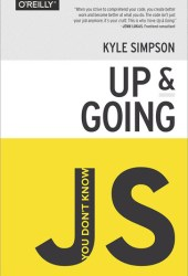 You Don't Know JS: Up & Going Book Pdf