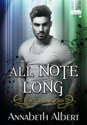 All Note Long (Perfect Harmony, #3) Pdf Book