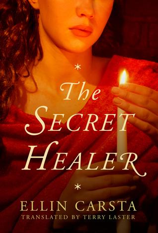 The Secret Healer (The Secret Healer #1)