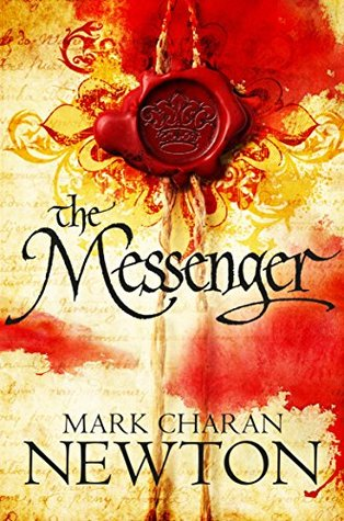 The Messenger: A Drakenfeld Short Story