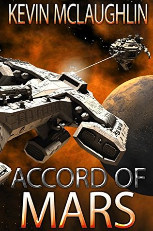 Accord of Mars (Accord Series, #2)