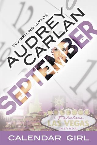September (Calender Girl #9)