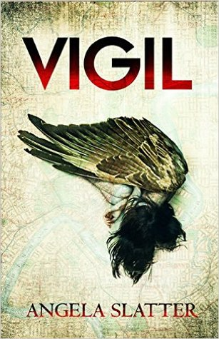 Blog Tour: 5 Things I Loved about Vigil & Corpselight