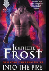 Into the Fire (Night Prince, #4) Pdf Book