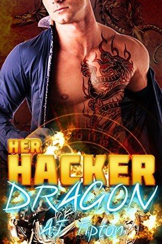 Her Hacker Dragon (Her Biker Dragon #4)