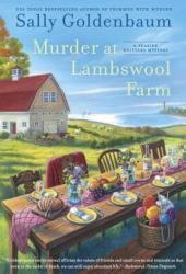 Murder at Lambswool Farm (A Seaside Knitters Mystery #11) Book Pdf