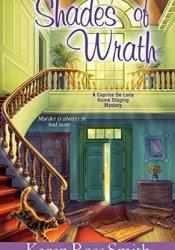 Shades of Wrath (Caprice De Luca Mystery #6) Pdf Book