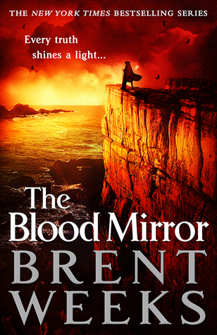 Image result for The Blood Mirror