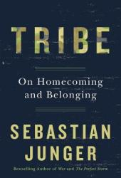 Tribe: On Homecoming and Belonging Book Pdf
