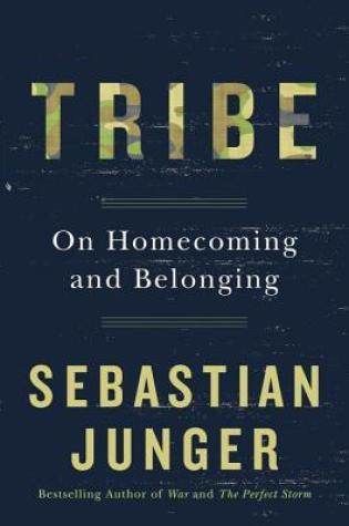 Tribe: On Homecoming and Belonging Book Pdf ePub