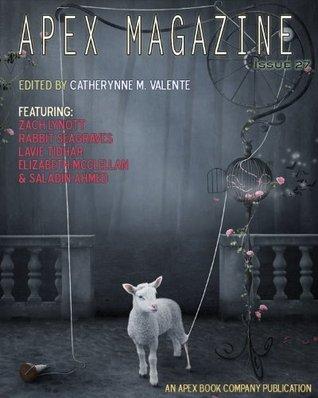 Apex Magazine - August 2011 (Issue 27)