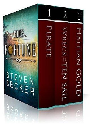 Tides of Fortune Box set (Tides of Fortune #1-3)