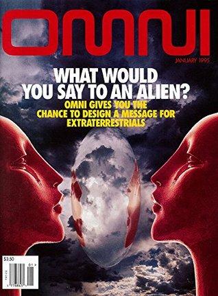 OMNI Magazine January 1995