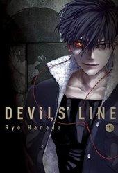 Devils' Line, Vol. 1 (Devils' Line, #1)