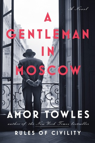 Image result for gentleman from moscow