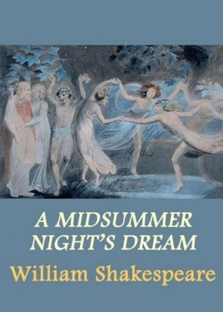 A MIDSUMMER NIGHT'S DREAM (non illustrated)