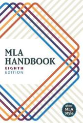 MLA Handbook Book Pdf