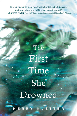Image result for the first time she drowned