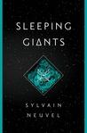 Sleeping Giants (Themis Files, #1)