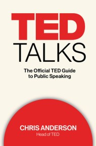 Image result for the official ted guide to public speaking