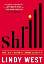 Shrill: Notes from a Loud Woman Book Pdf