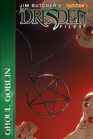 Jim Butcher's Dresden Files: Ghoul Goblin #6