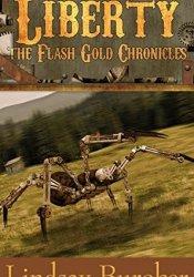 Liberty (Flash Gold, #5) Pdf Book