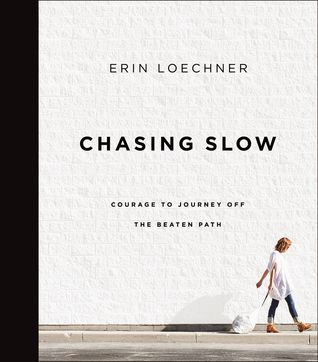 Image result for chasing slow book