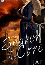 Shaken to the Core Pdf Book