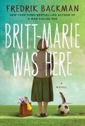 Britt-Marie Was Here Book Pdf