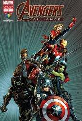 Marvel Avengers Alliance (2016) #1 Book Pdf