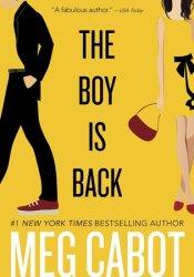 The Boy Is Back (Boy, #4) Pdf Book