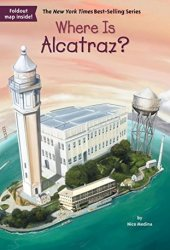 Where Is Alcatraz? Book Pdf