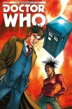Doctor Who: The Tenth Doctor Archives #1 (Agent Provocateur: 1)