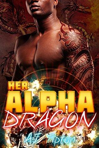 Her Alpha Dragon (Her Biker Dragon #5)
