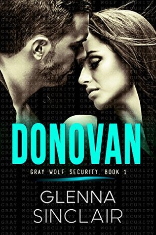 Donovan (Gray Wolf Security, #1)