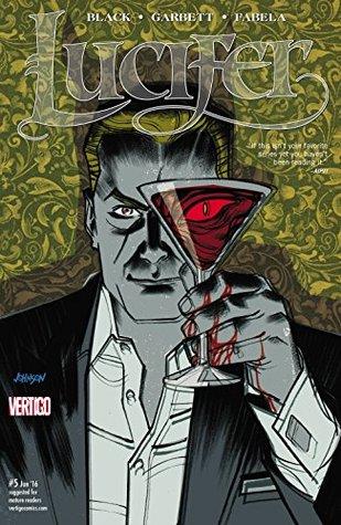 Lucifer (2015-) #5