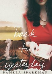 Back to Yesterday Pdf Book