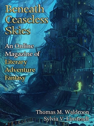 Beneath Ceaseless Skies Issue #198